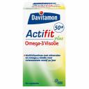 Davitamon actifit 50+ omega