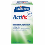 Davitamon actifit 50+