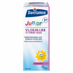 Davitamon junior 1+ liquid