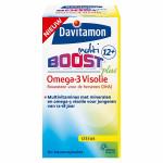 Davitamon multiboost 12+ omega
